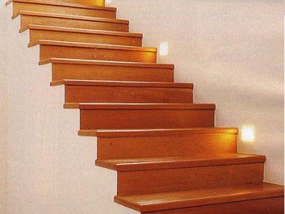 Escada Cumaru 1